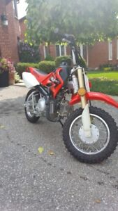2006 Honda CRF50 For Sale