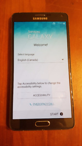 Samsung Galaxy Note 4 32 GB
