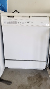 Whirlpool Quiet Wash Plus Dishwasher