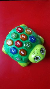 Leap Frog learning french bunch of toys