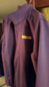 XL NFL Minnesota Vikings Jacket