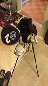Ping i/3  full set of golf clubs- excellent condition Kitchener / Waterloo Kitchener Area image 1