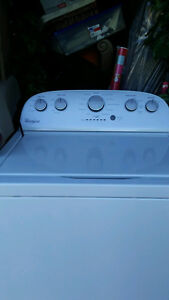 Brand new WHIRLPOOL WASHER & DRYER SET Sarnia Sarnia Area image 1