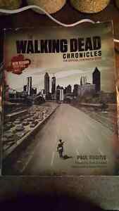 The Walking Dead Chronicles; The Official Companion Book