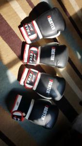 12oz boxing gloves
