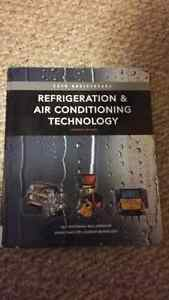 Refrigeration Textbook