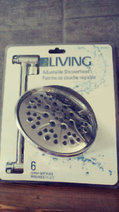 Shower Head new