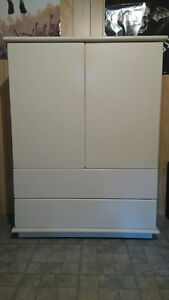 Dresser / Wardrobe / Armoire / Commode