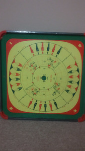 Game Boards