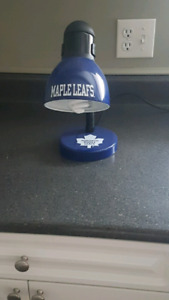 Maple Leafs Lamp