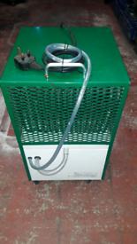 Industrial dehumidifier EBAC BD70 PUMPOUT 8 MTRS HEAD MAX