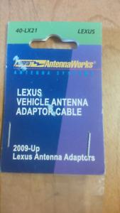 Lexus Antenna Adaptor 40-LX21