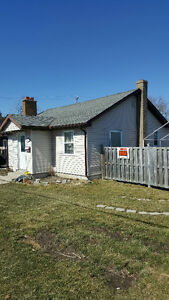 Available May 1st - 3 Bdrm house for rent