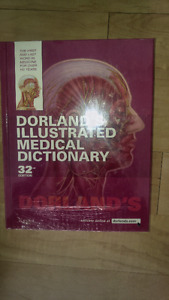 Dorland Illustrated Medical Dictionary 32nd Edition