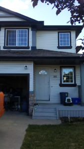 1/2 Duplex Fully Developed with Garage