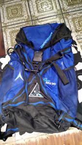 Cham SRS 30 Dynastar Ski/Snowboard Backpack.