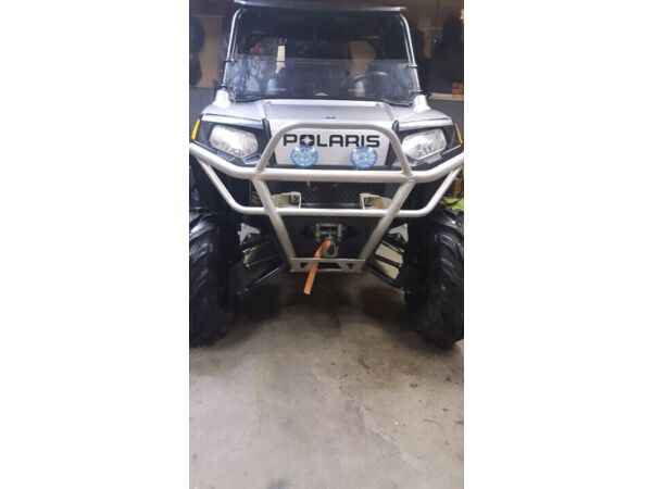 Used 2011 Polaris Rzr 800 And Raptor 700