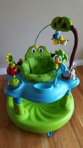 Evenflo Exersaucer in great condition!