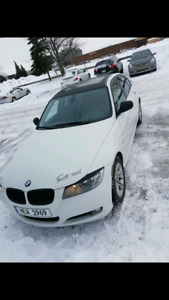 Bitcoin accepté BMW 323i 2011