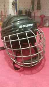Hockey Protection halmet for Kid - Bauer