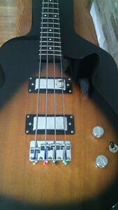 Gretsch Electromatic Junior Jet II Electric Bass