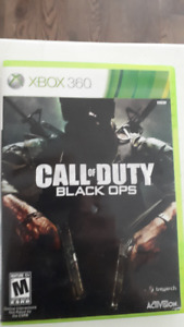 XBOX 360 Games - Very Good Condition