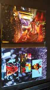 Rush in Rio Live concert DVD 2 disc set London Ontario image 2