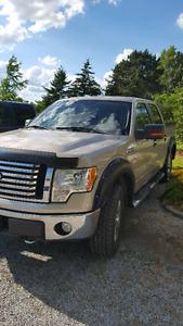 2010 F150  XTR  4x4