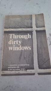 Book: Through dirty windows, Harry D. Smith