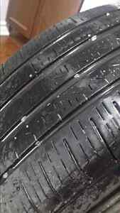 205/60/16 92H PIRELLI CINTRATO P7 SET OF 4 A/S