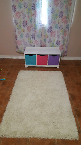 little girl's toy storage and or more!