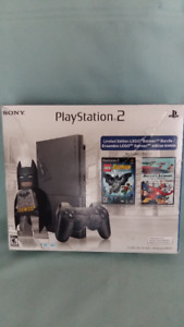 CONSOLE PLAYSTATION PS2 $68.00