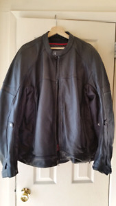 Like new Joe Rocket leather jacket for sale