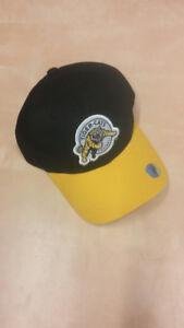 Tiger-Cats Hat