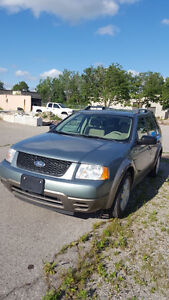 2005 Ford FreeStyle/Taurus X Other