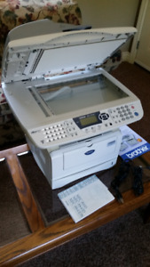 Brother Copier MFC-8440