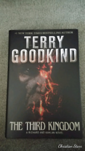 The Third Kingdom By Terry Good Kind