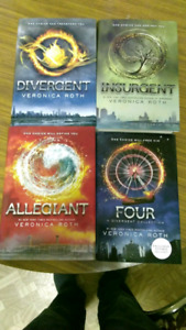 A collection of The Divergent series