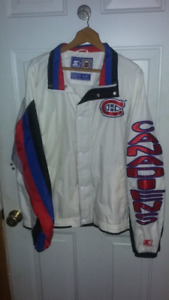 Montreal Canadian Jacket