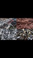 Recyclage metal ouest