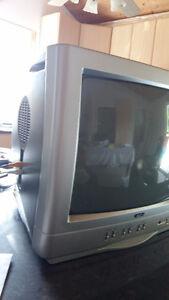 "14"" RCA TV"