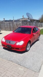 2002 Mercedes-Benz Other Coupe (2 door)