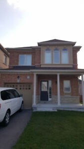 New Home For Rent In North East Ajax(Perfect for a Small Family)