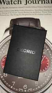 Wallet Serid Made in Holland