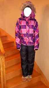 Size;16 2 pcs. Snowsuit from F.O.G by London Fog