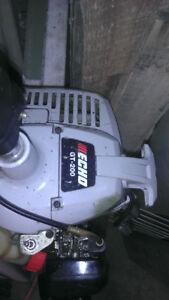 Débroussailleuse coupe-herbes Echo GT-200
