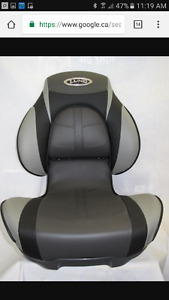 Wanted lund boat seats