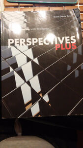 Perspectives plus : english literature with grammar