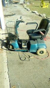 Fortress 1700 Scooter Kijiji Free Classifieds In