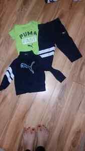 Puma brand outfit  Kitchener / Waterloo Kitchener Area image 4